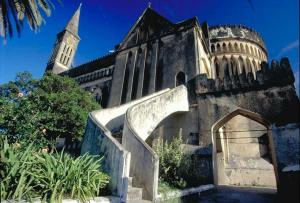 Stone Town Tour Packages