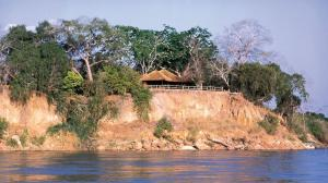 Rufiji River Camp