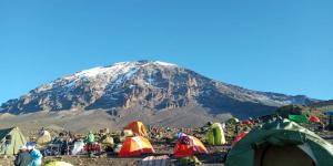 Climb Mount Kilimanjaro Via Machame Route (8 Days)