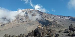 Climbing Kilimanjaro Tour (8 Days) Via Machame Route